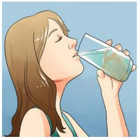 Uống nước theo cách này, ung thư, tiểu đường sẽ không bao giờ tìm tới bạn