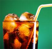 Uống quá nhiều nước soda có thể gây loạn nhịp tim