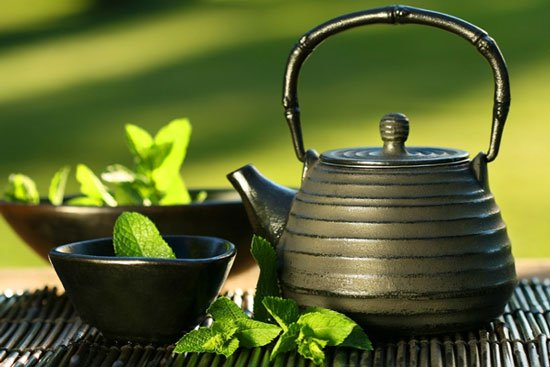 Uống trà giúp tăng cường khả năng tư duy
