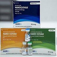 Vắc-xin Covid-19 do Việt Nam sản xuất có tác dụng với biến thể mới SARS-CoV-2