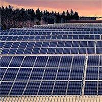 Vật liệu tăng thời gian lưu trữ năng lượng Mặt trời