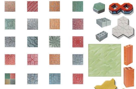 Vật liệu xây không nung bảo vệ tài nguyên, môi trường