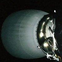Vật thể bí ẩn khiến đoạn phát buổi phóng tên lửa SpaceX bị cắt