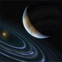 Vật thể có khối lượng gấp 3.500 lần Trái đất dẫn đường đến