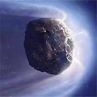 Vật thể du hành liên sao thứ hai tới Hệ Mặt trời