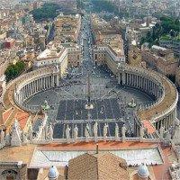 Vatican - Quốc gia nhỏ nhất thế giới kinh doanh và đầu tư ra sao?