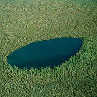 Vẻ đẹp nguyên sơ của 10 địa điểm con người chưa chạm đến