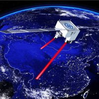 Vệ tinh lượng tử của Trung Quốc lần đầu tiên truyền hạt photon rối xuống Trái Đất