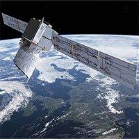 Vệ tinh SpaceX suýt va chạm với vệ tinh châu Âu