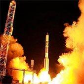 Vệ tinh viễn thông Eutelsat 3В phóng thành công lên quỹ đạo