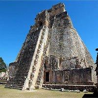 Vén màn bí ẩn kim tự tháp xây dựng chỉ trong 1 đêm
