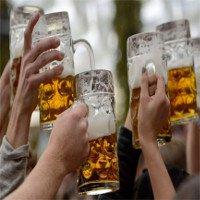 Vi khuẩn này trong bia sẽ giúp người uống tăng cường hệ miễn dịch