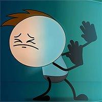 Vì sao ánh sáng xanh từ điện thoại có hại cho mắt?