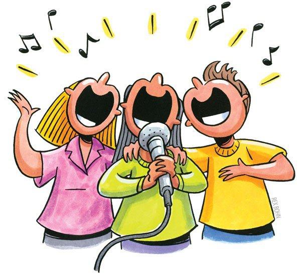 Vì sao bạn hát dở, hay thậm chí không biết hát?