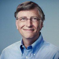 Vì sao Bill Gates vẫn rửa bát mỗi tối?