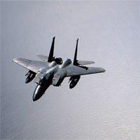 Vì sao các chiến cơ thường bay đôi?