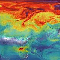 Vì sao chỉ chiếm 0,04% khí quyển nhưng CO2 vẫn là nguyên nhân chính khiến Trái đất nóng lên?