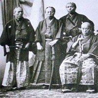 Vì sao con cái của samurai Nhật Bản thường yếu đuối, bệnh tật?