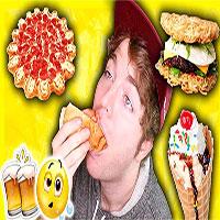 Vì sao con người cần tiêu thụ nhiều thức ăn?