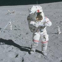 Vì sao con người chưa trở lại Mặt trăng?