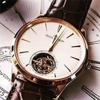 Vì sao đồng hồ Thụy Sĩ nổi danh toàn thế giới?
