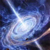 Vì sao lỗ đen lại là thứ đáng sợ nhất trong vũ trụ này?
