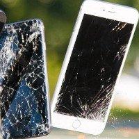 Vì sao màn hình smartphone thường xuyên bị vỡ khi va chạm?