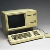 Vì sao máy tính ngày xưa thường có màu ngả vàng?