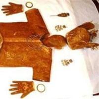 Vì sao ngôi mộ đã 6 lần bị trộm nhưng không kẻ nào dám đụng vào tấm vải liệm?