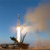 Vì sao phóng tàu vũ trụ phải dùng tên lửa nhiều tầng?