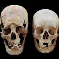 Vì sao phụ nữ Trung cổ có hộp sọ giống người ngoài hành tinh?