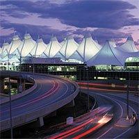 Vì sao sân bay Denver luôn bị đồn chứa nhiều bí ẩn?