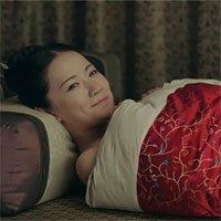 Vì sao sau khi thị tẩm, phi tần phải nằm im để thái giám đụng chạm cơ thể?