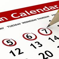 Vì sao số ngày trong mỗi tháng không giống nhau cho dễ tính toán?