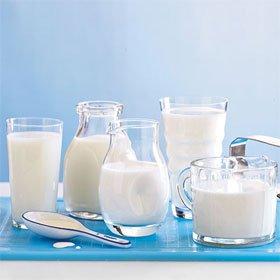 Vì sao sữa có màu trắng?