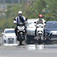 Vì sao thời tiết ở Việt Nam ngày càng nóng?