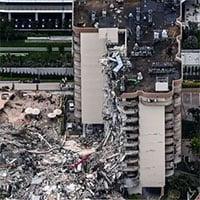 Vì sao tòa nhà chung cư ở Miami đổ sập?