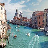 Vì sao Venice được xây trên cọc gỗ có thể tồn tại 15 thế kỷ qua?