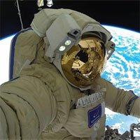 Vì sao vết thương trên Trạm Vũ trụ Quốc tế mau lành hơn dưới Trái đất?