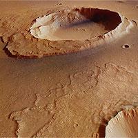 Vi tảo có thể giúp các nhà khoa học Trung Quốc tạo ra đất màu mỡ trên sao Hỏa?