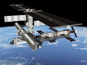 Video: Ba nhà du hành vũ trụ từ ISS về Trái Đất an toàn