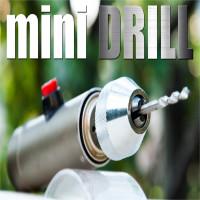 Video: Cách làm máy khoan mini tốc độ cao