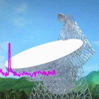 Video: Chớp sóng vô tuyến có thể do người ngoài hành tinh phát ra