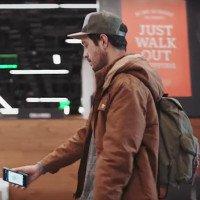 Video: Cửa hàng mua sắm không quầy tính tiền ở Mỹ