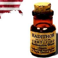 Video: Đồ uống phóng xạ mạnh từng được giới nhà giàu Mỹ ưa chuộng