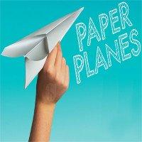 Video: Máy bay giấy