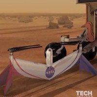 Video: NASA phát triển máy bay không người lái thám hiểm sao Hỏa