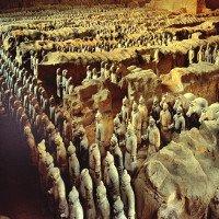 Video: Quá trình chế tác đội quân đất nung của Tần Thủy Hoàng