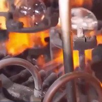 Video: Quy trình sản xuất bóng đèn