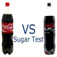 Video: Thử nghiệm cho thấy lượng đường trong một chai nước ngọt